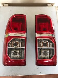 Toyota Hilux Tail Lights Cairns Cairns City Preview