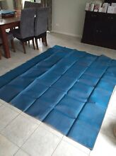 Beach magic mat - sand free! Twin Waters Maroochydore Area Preview