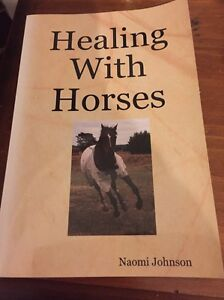 Healing with Horses Book Kootingal Tamworth City Preview