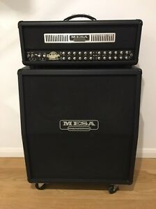 Mesa Boogie Road King II - stack Forresters Beach Gosford Area Preview
