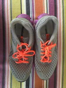 Reebok running shoes Woree Cairns City Preview