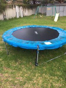 8ft trampoline Byford Serpentine Area Preview
