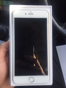 Iphone 6 plus 64gb in excellent condition Adelaide CBD Adelaide City Preview