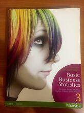 Basic Business Statistics Melbourne CBD Melbourne City Preview