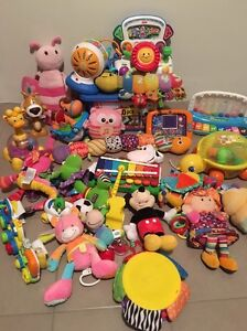 Toy bundle Redcliffe Belmont Area Preview