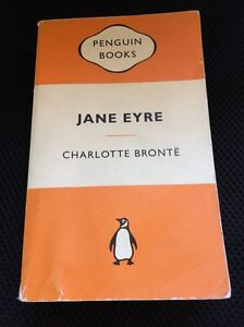 JANE EYRE by Penguin Books Doncaster East Manningham Area Preview