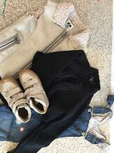 Size 6 girls clothes.  Size 28 boots Kyneton Macedon Ranges Preview