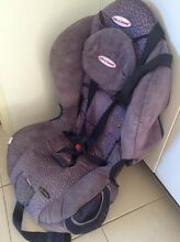Safe n sound baby car seat Hebersham Blacktown Area Preview