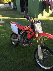 Honda crf150 2009 Biloela Banana Area Preview