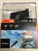 Sony action cam HDR-AS20 brand new in box Sunnybank Hills Brisbane South West Preview