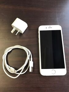 iPhone 6 64gb factory unlocked - great condition Surry Hills Inner Sydney Preview