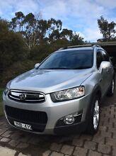2011 Holden Captiva Series II Mount Helen Ballarat City Preview