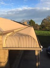 Corrugated bullnose roof and frame Mount Martha Mornington Peninsula Preview