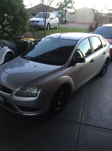 2008 Ford focus! Need to sell ASAP! Halls Head Mandurah Area Preview