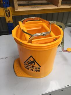 Commercial mop bucket St Albans Brimbank Area Preview