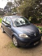 2006 Citroen C3 Balnarring Mornington Peninsula Preview