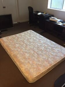 Queen Size Mattress North Narrabeen Pittwater Area Preview