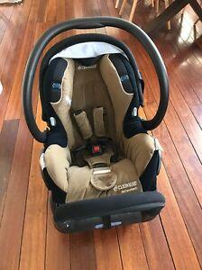 Maxi Cosi Capsule Hampton East Bayside Area Preview