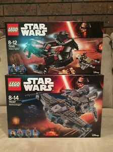 New Star Wars Lego sets for sale Salisbury Salisbury Area Preview