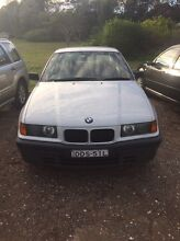 BMW 1995     318 Avalon Pittwater Area Preview