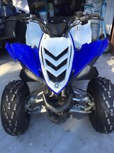 Yamaha raptor 90 quad bike Beverly Hills Hurstville Area Preview
