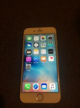 PERFECT CONDITION LIKE NEW IPHONE 6 128GB South Granville Parramatta Area Preview