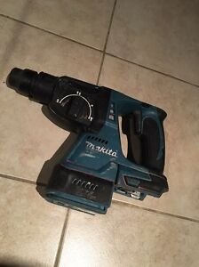 Makita 18 V brushless skin only Mount Lewis Bankstown Area Preview