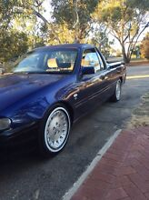 VS V8 ute Wanneroo Wanneroo Area Preview