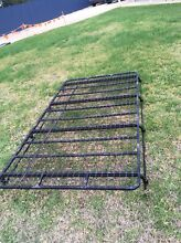 Steel flat roof rack Northfield Port Adelaide Area Preview