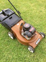 Morrison 4stroke lawnmower Revesby Bankstown Area Preview