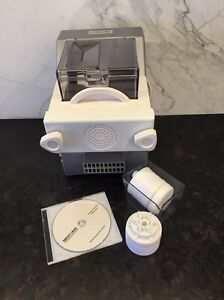 New Wave homemade pasta maker Woolloomooloo Inner Sydney Preview