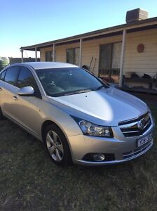 Holden Cruze for Sale Hughesdale Monash Area Preview