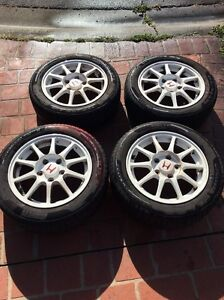 Dc2r rims 15's Green Valley Liverpool Area Preview