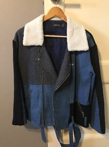 sheepskin jacket in Melbourne Region, VIC | Gumtree Australia Free ...