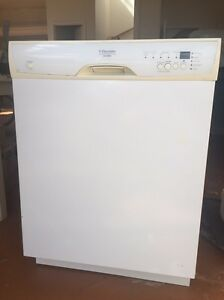 Electrolux Dishlex Dishwasher **PARTS** DZ403WB Highton Geelong City Preview