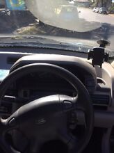 Land Rover freelander Blacktown Blacktown Area Preview