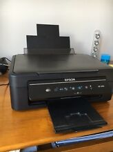 Epson XP-200 all-in-one wireless printer Hope Island Gold Coast North Preview