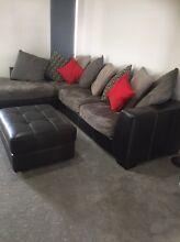 Harvey Norman York lounge suite Sheidow Park Marion Area Preview