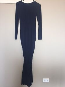 Navy dress Jacana Hume Area Preview