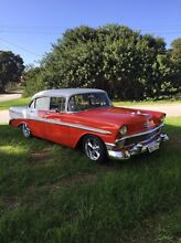 1956 Chevy Bel air Kenwick Gosnells Area Preview