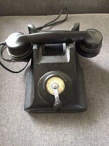 Antique phone Seaford Morphett Vale Area Preview