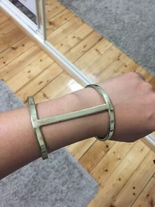 WOMENS CUFFS BANGLE - ACCESSORIES $10ea Arncliffe Rockdale Area Preview