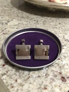 Ted Baker cufflinks - stunning Inglewood Stirling Area Preview