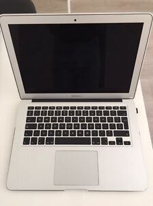 MacBook Air 13inch Klemzig Port Adelaide Area Preview