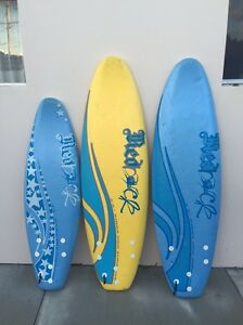 Red Back Soft Kirra Pro Surfboards Elanora Gold Coast South Preview