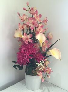 Premium silk flowers 001 West Pennant Hills The Hills District Preview