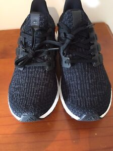 Black 3.0 ultra boost Bedford Bayswater Area Preview