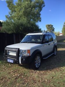 2007 Discovery 3 SE Sell / Swap Kenwick Gosnells Area Preview
