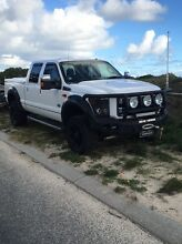 F350 Lariat King Ranch Two Rocks Wanneroo Area Preview