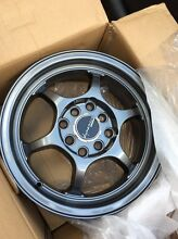 14 inch brand new MEGS for ford and other cars PCD 4*100/ 114 Craigieburn Hume Area Preview
